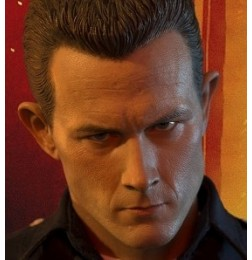 Terminator 2 - 1/4 HD Masterpiece Collection T-1000