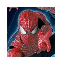 The Amazing Spider-Man 2 - MAFEX Spider-Man