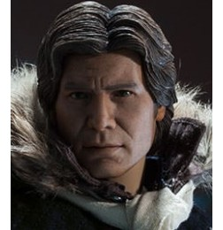 Star Wars Heroes of the Rebellion - Han Solo Hoth ver.