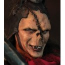 The Lord of the Rings - 1/6 Collectible Action Figure Mordor Orc Captain Guritz