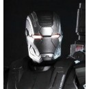 Iron Man 3 - Movie Masterpiece 1/6 War Machine