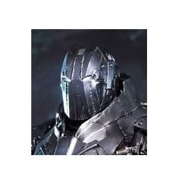 Iron Man 2 - Movie Masterpiece 1/6 Whiplash Mark 2