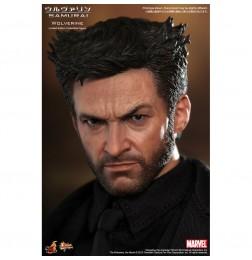 Movie Masterpiece Wolverine : SAMURAI 1/6