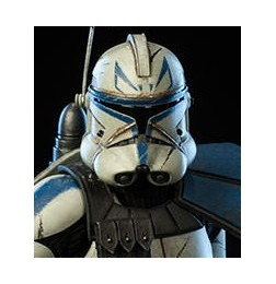 Militaries of Star Wars - Captain Rex 1/6 (Phase II Armor)