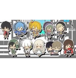 Mekakucity Actors Rubber Strap Collection (boite de 10)