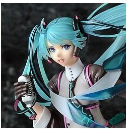 Image result for miku figure magical mirai