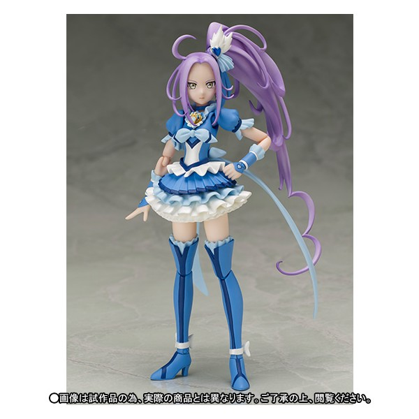 Suite Pretty Cure S H Figuarts Cure Beat Big In Japan