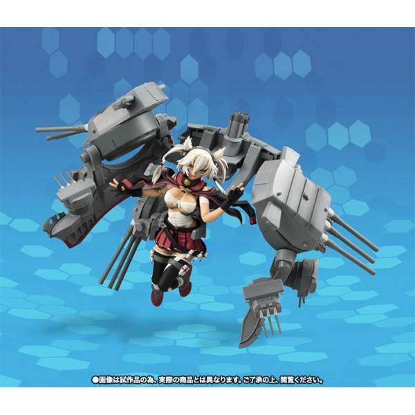 Kantai Collection Musashi