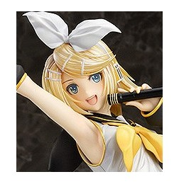 Vocaloid - Kagamine Rin Tony ver.