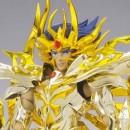 Saint Seiya Soul of Gold - Myth Cloth EX Cancer Deathmask (God Cloth)