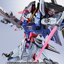 METAL BUILD Destiny Gundam (Full Package) 2nd Batch