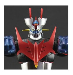 Dynamite Action ! No.35 Z Mazinger