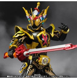 S.H. Figuarts Kamen Rider Ghost Grateful Tamashii