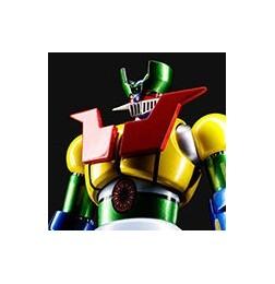 Super Robot Chogokin Mazinger Z Kotetsu Jeeg Color - Big in