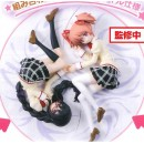 Puella Magi Madoka Magica Movie - Madoka & Homura Relax Time (open eyes)