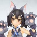 Fate/kaleid liner Prisma Illya 2wei Herz! - Miyu Edelfelt The Beast Ver. 1/8