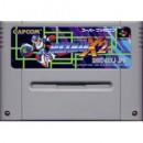 SFC Rockman X2 (Megaman X2)