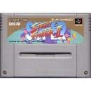 SFC Super Street Fighter 2