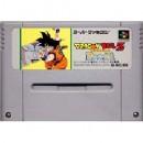 SFC Dragon Ball Z : Super Saiya Densetsu