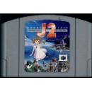 N64 Wonder Project J2 : Koruro no Mori no Josette