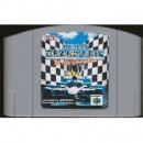 N64 Human Grand Prix The New Generation