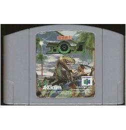 N64 Turok : Dinosaur Hunter