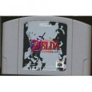 N64 The Legend of Zelda : Ocarina of Time