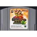 N64 Banjo-Kazooie 2
