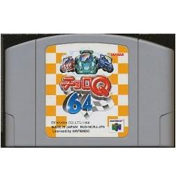 N64 Choro Q 64 (Penny Racers)