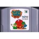 N64 Puzzle Bobble 64