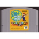 N64 Mario Tennis 64