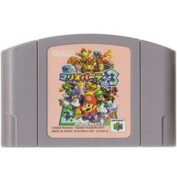 N64 Mario Party 3