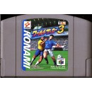 N64 Jikkyo World Soccer 3 (International Superstar Soccer 64)
