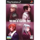 PS2 THE KING OF FIGHTERS 2002