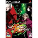 PS2 THE KING OF FIGHTERS 2003