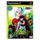 PS2 THE KING OF FIGHTERS XI