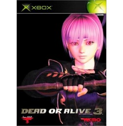 XB DEAD OR ALIVE 3