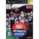 XB ESPN NBA 2 Night 2002