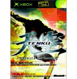 XB Tenku : Freestyle Snowboarding (Amped : Freestyle Snowboarding)
