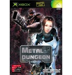 XB Metal Dungeon