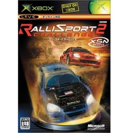 XB RalliSport Challenge 2