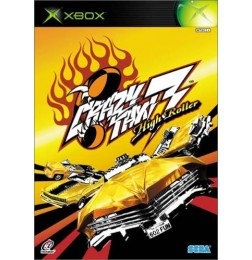 XB Crazy Taxi 3 High Roller