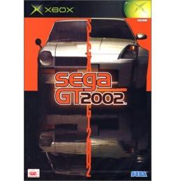 XB Sega GT 2002