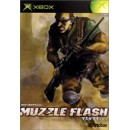 XB Muzzle Flash