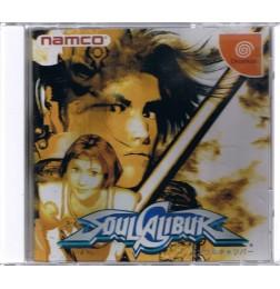 DC Soul Calibur