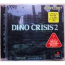 PS1 Dino Crisis 2