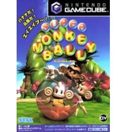 NGC Super Monkey Ball