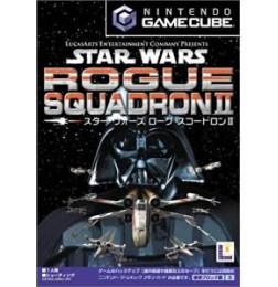 NGC Star Wars : Rogue Squadron II - Rogue Leader