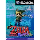 NGC The Legend of Zelda : The Wind Waker