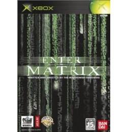 XB Enter the Matrix